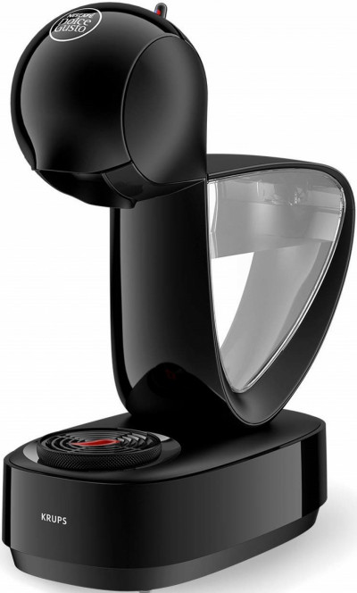 Кафемашина Krups NESCAFE DOLCE GUSTO KP1708 INFINISSIMA BLACK