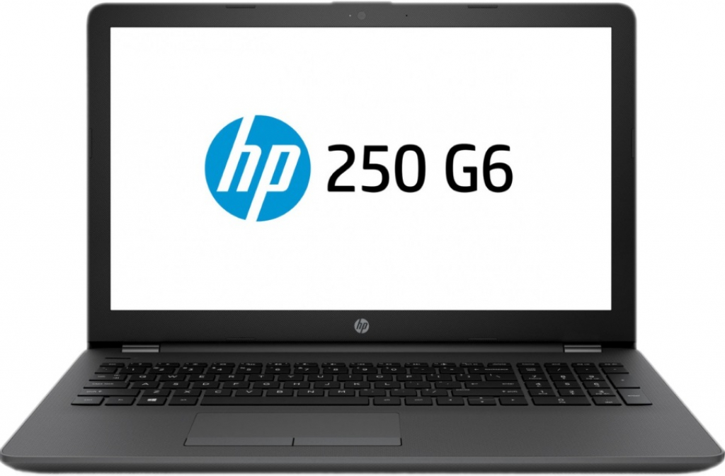 Лаптоп HP 250 G6 3KY15ES Windows 10