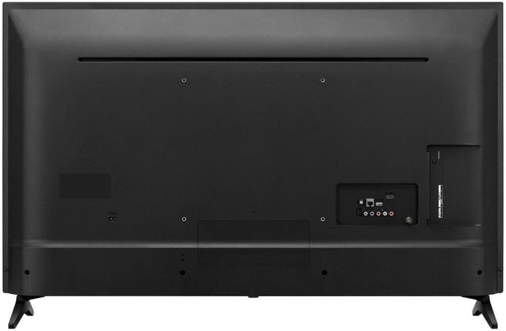 Телевизор LG LED 55UK6200PLA