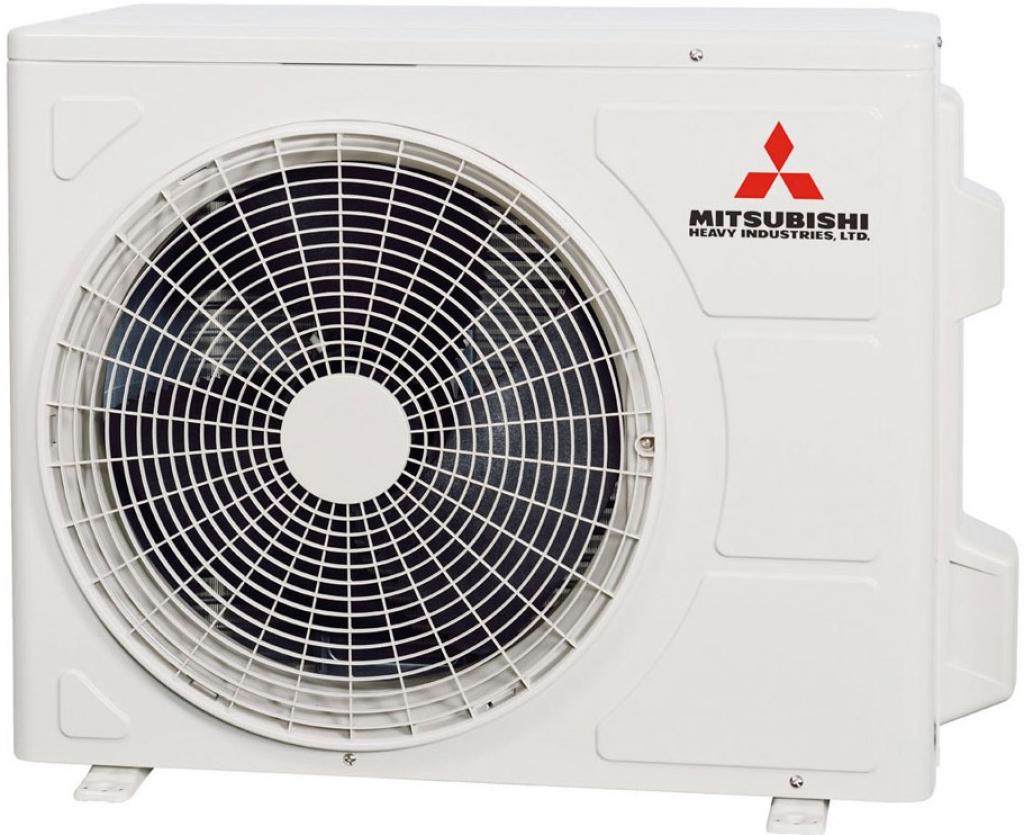 Климатик инверторен Mitsubishi Heavy SRK35ZSP-S/SRC35ZSP-S