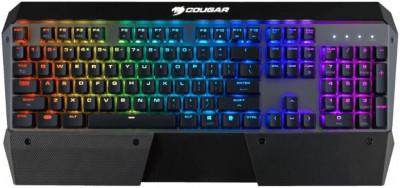 Геймърска Клавиатура Cougar ATTACK X3 SPEEDY CG37ATRM5MG1002
