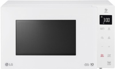 Микровълнова печка LG MH6535GIH