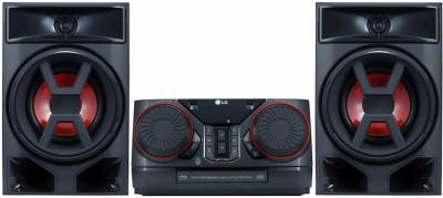 Мини системa LG CK43