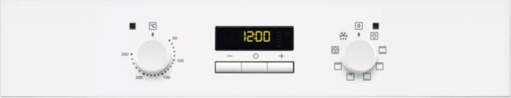 Фурна за вграждане Electrolux EZA5420AOW
