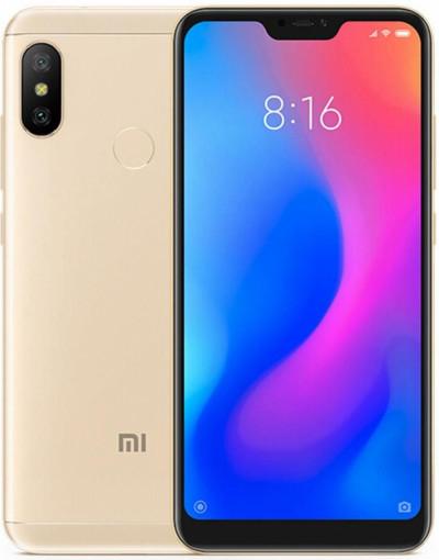 Смартфон Xiaomi Mi A2 Lite 4/64GB LTE Gold