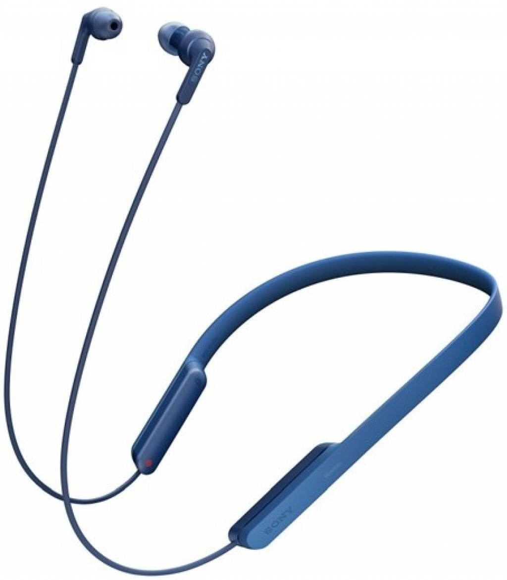 Слушалки Sony MDR-XB70BTL.CE7