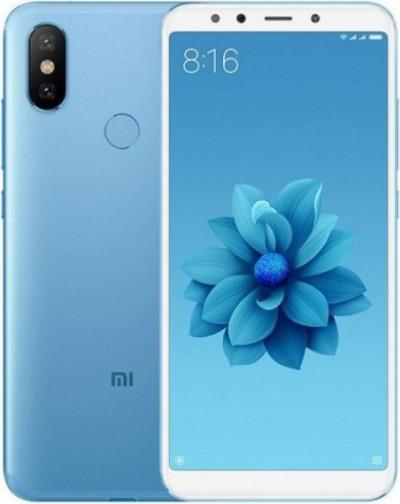 Смартфон Xiaomi Redmi S2 4/64GB DS Blue