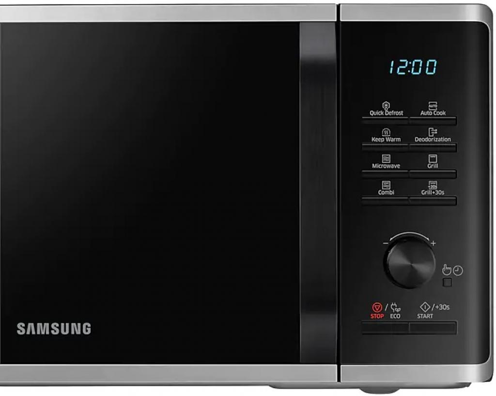 Микровълнова печка Samsung MG 23K3515AS/OL