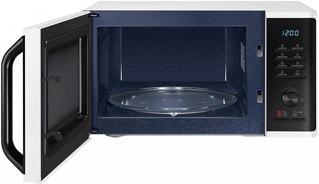 Микровълнова печка Samsung MS 23K3515AW/OL