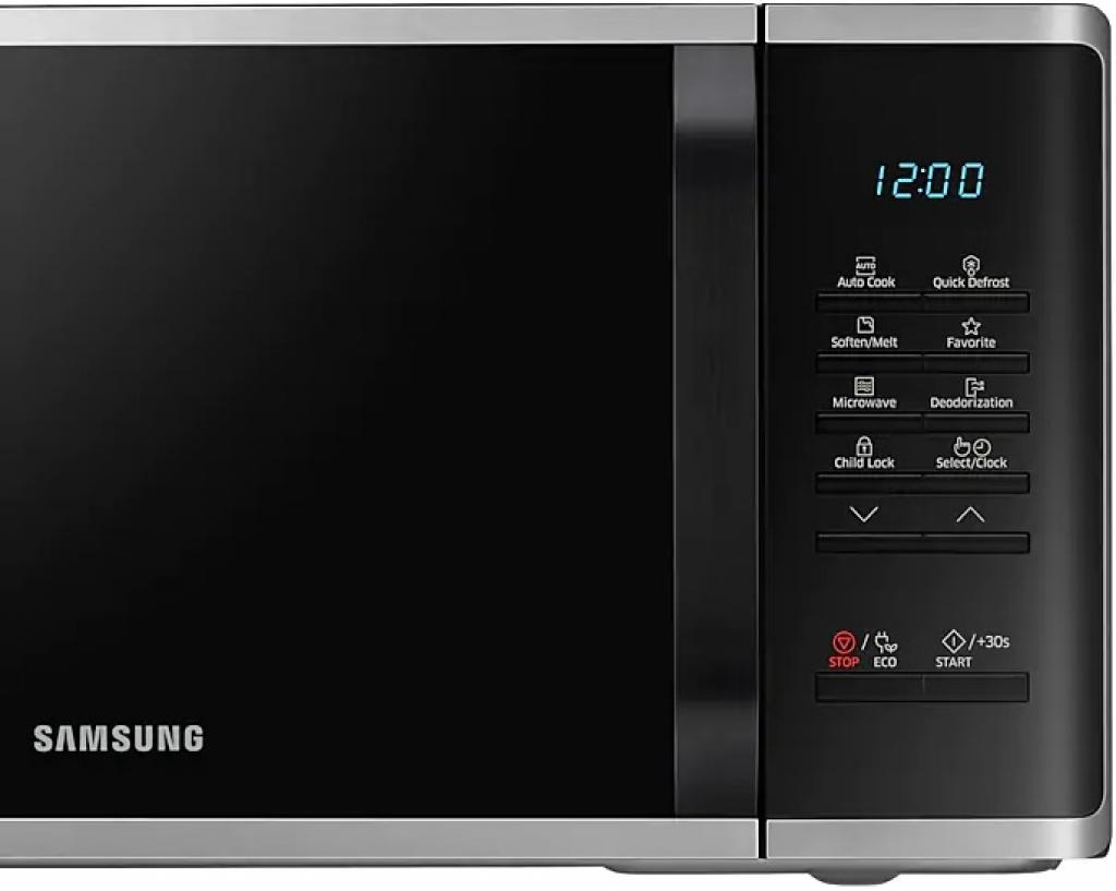 Микровълнова печка Samsung MS 23K3513AS/OL