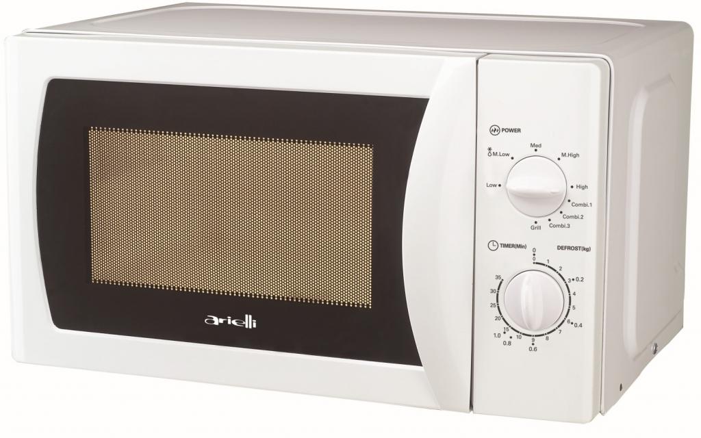 Микровълнова печка ARIELLI MG-720CPA