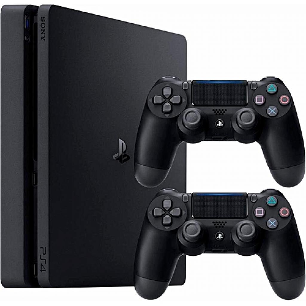 Конзола за TV Sony Playstation PS4 1TB F/DS4 V2/EAS