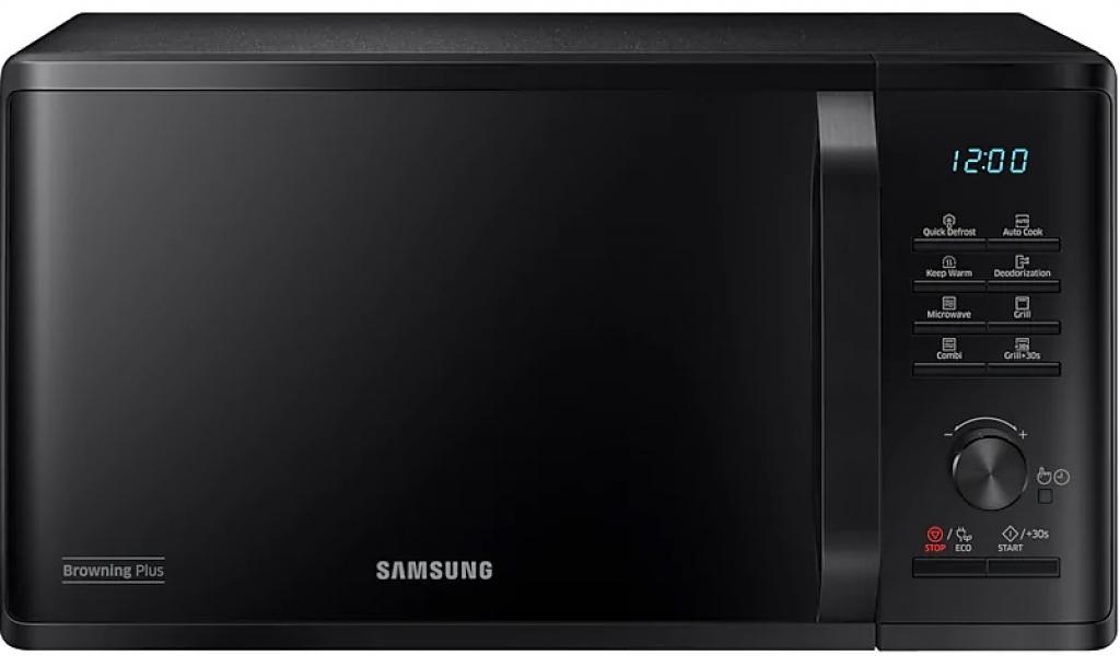 Микровълнова печка Samsung MG 23K3515AK/OL