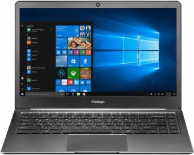 Лаптоп Prestigio SmartBook 141S Dark Gray Windows 10 Pro