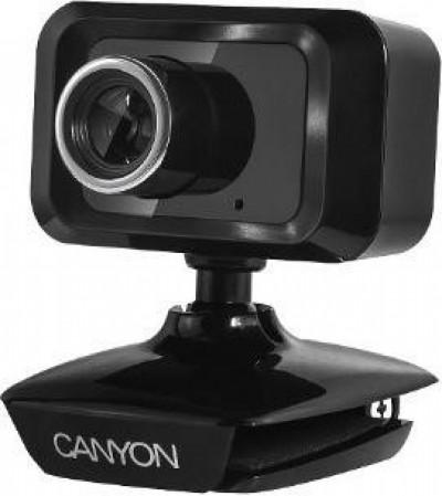 Уебкамера CANYON CNE-CWC1