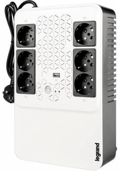 UPS Legrand KEOR Multiplug 800VA/480W LN310082