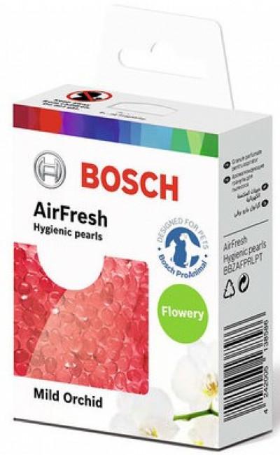 Ароматизиращи гранули за прахосмукачка Bosch BBZAFPRLPT