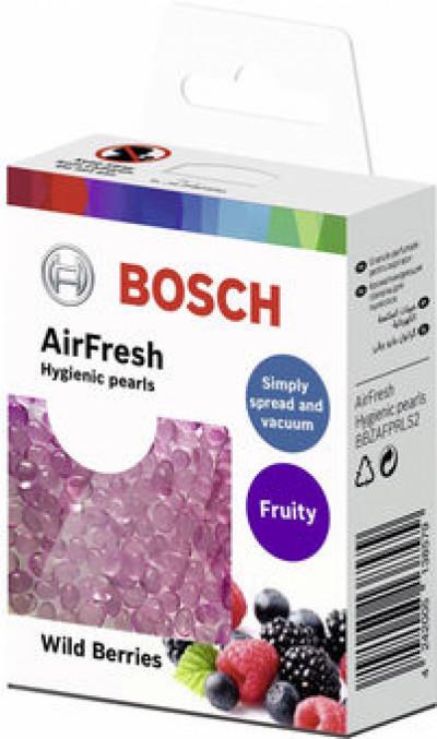 Ароматизиращи гранули за прахосмукачка Bosch BBZAFPRLS2