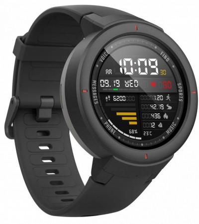 Смарт часовник Xiaomi AMAZFIT VERGE Grey