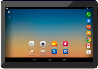 Таблет DIVA Android 10.1