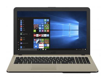 Промоции Лаптоп ASUS X540UB-DM543 + Canon PIXMA MG 2550S