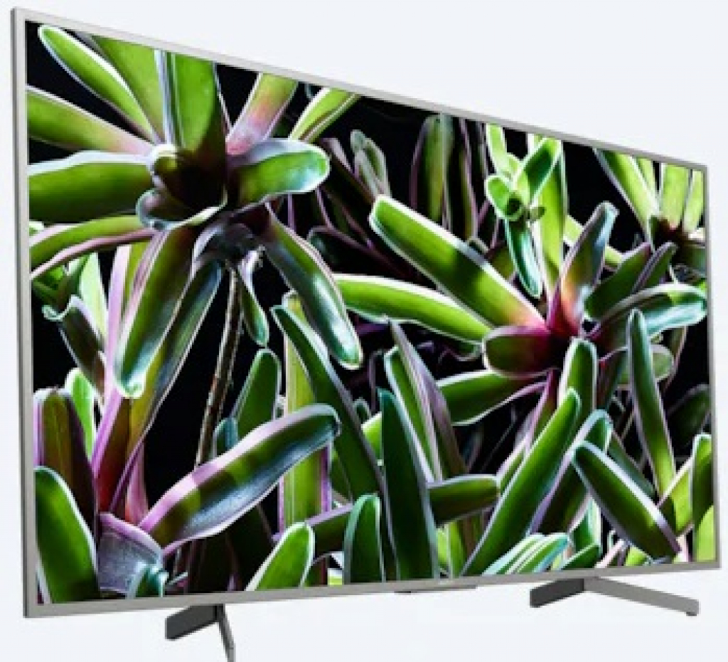 Телевизор Sony KD-49XG7077SAEP
