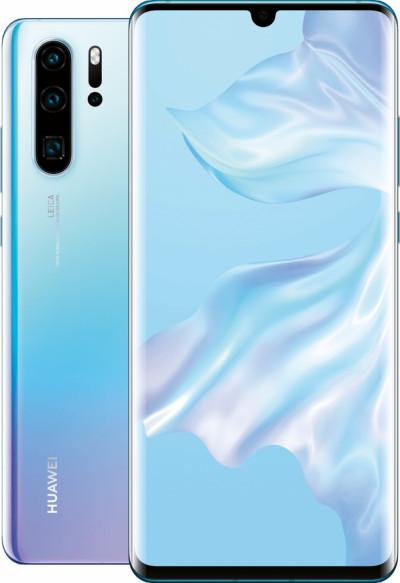 Смартфон HUAWEI P30 Pro Dual Sim VOG-L29 Breathing Crystal