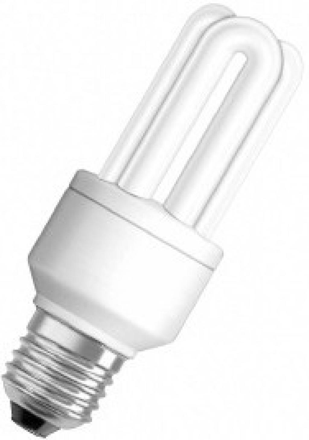 Крушка OSRAM DVALUE 15W/827 220-240V E27/10x1/