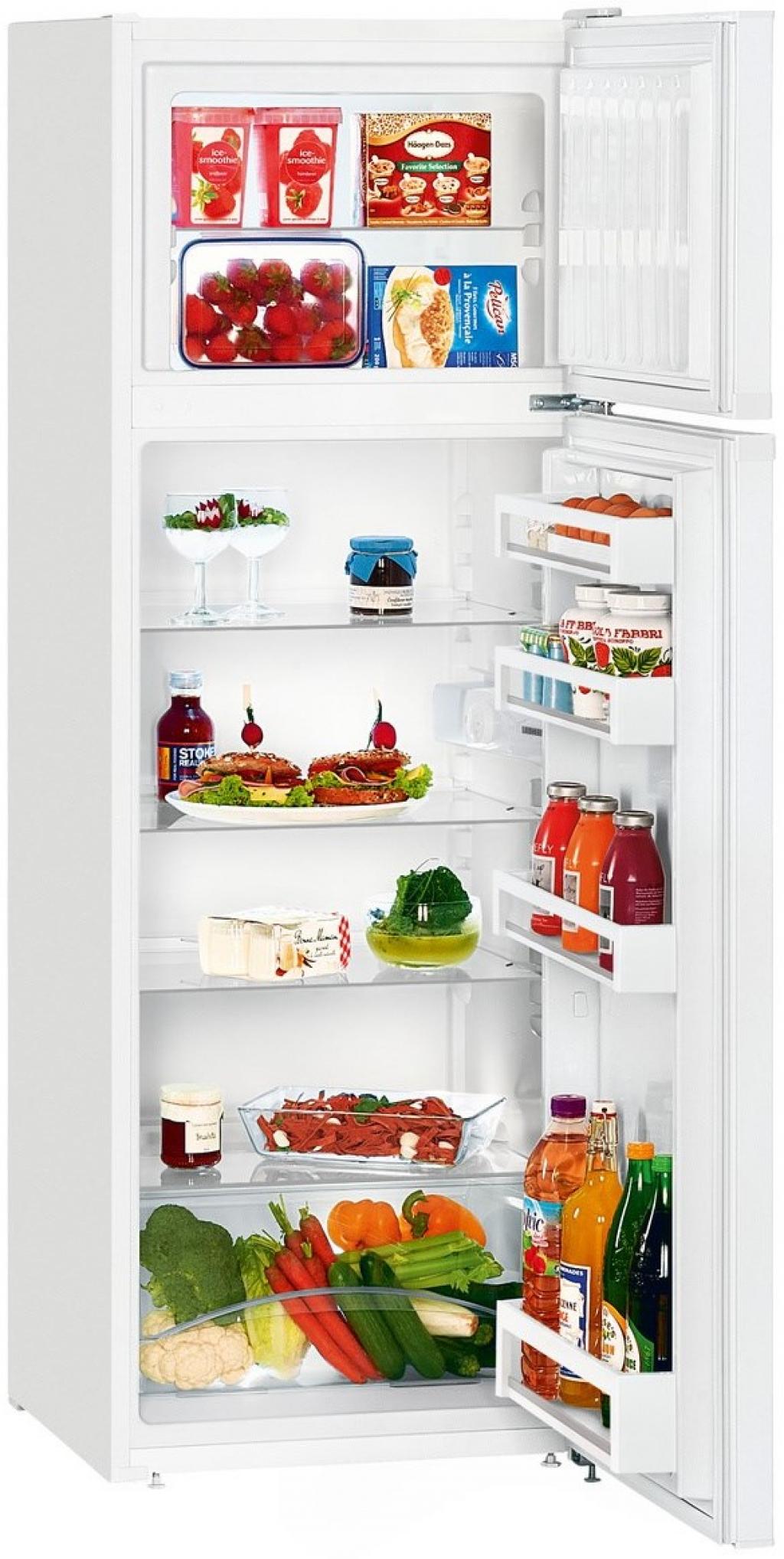Хладилник с горна камера LIEBHERR CT-2931