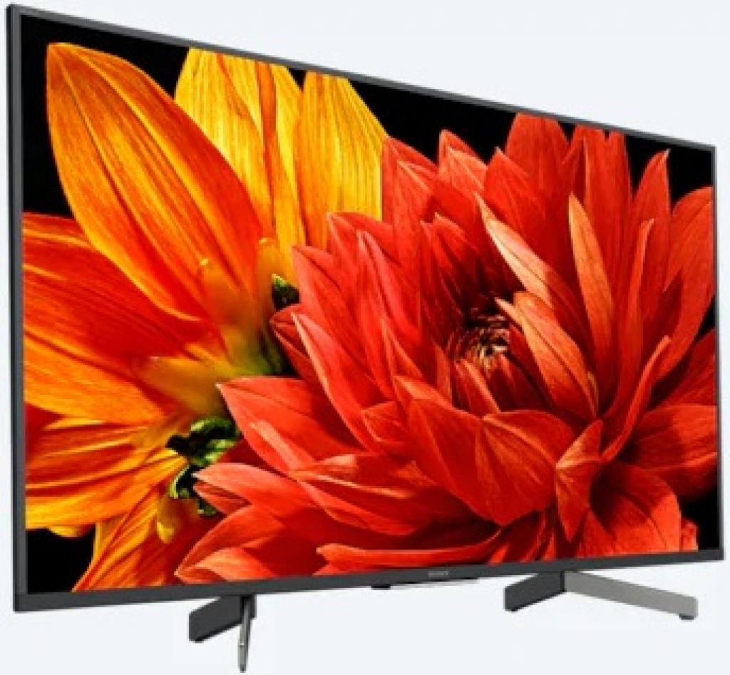 Телевизор Sony KD-43XG8396BAEP