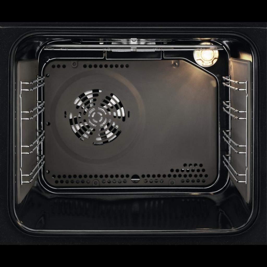 Фурна за вграждане Electrolux EZF5C50X