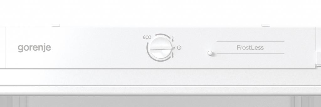 Хладилник за вграждане Gorenje RKI4181E1