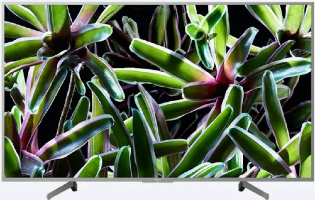 Телевизор Sony KD-43XG7077SAEP