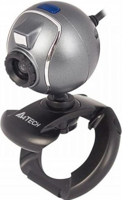 Уебкамера A4tech PK-750G