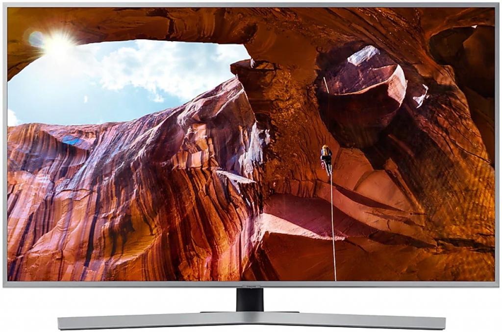 Телевизор Samsung UE55RU7472UXXH