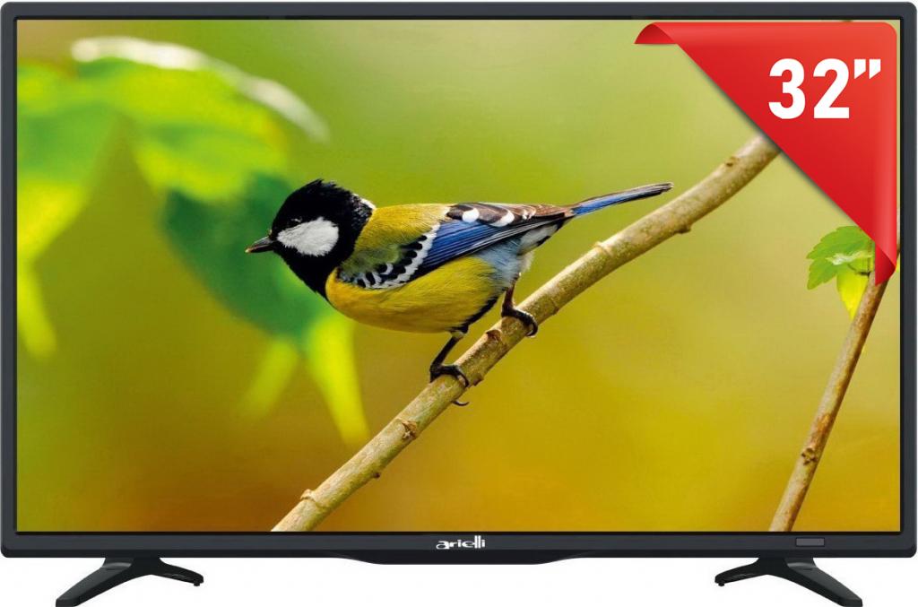 Телевизор ARIELLI LED32DN6ND