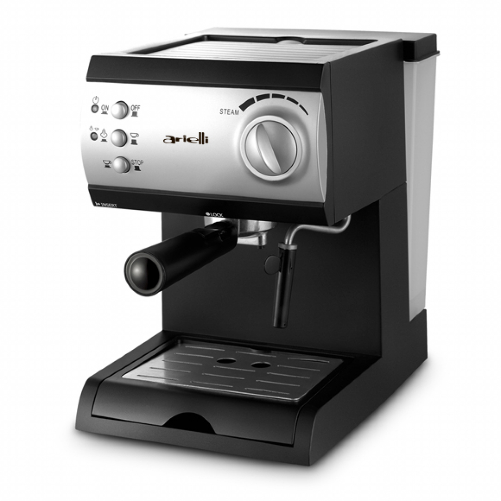 Кафемашина ARIELLI KM-150BS