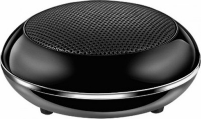 Тонколона Divoom Bluetune-POP black Bluetooth