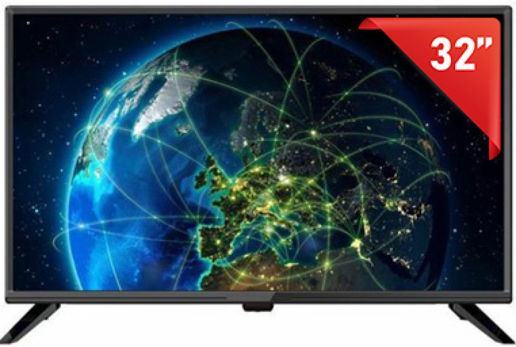 Телевизор SmartTech LED LE-32Z4TS