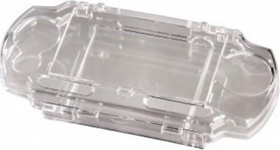 Чанта HAMA 52059 за SONY PSP33004 slim&lite прозрачна