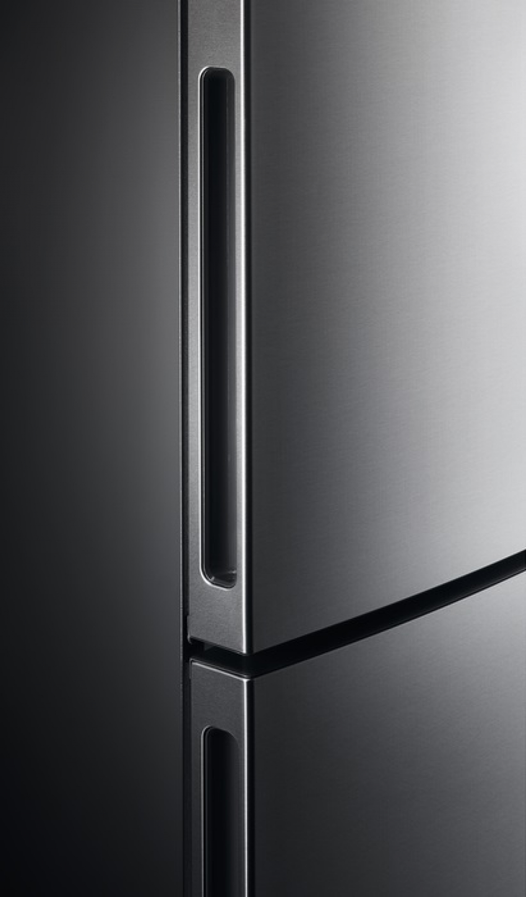 Хладилник с фризер Electrolux EN3484MOX