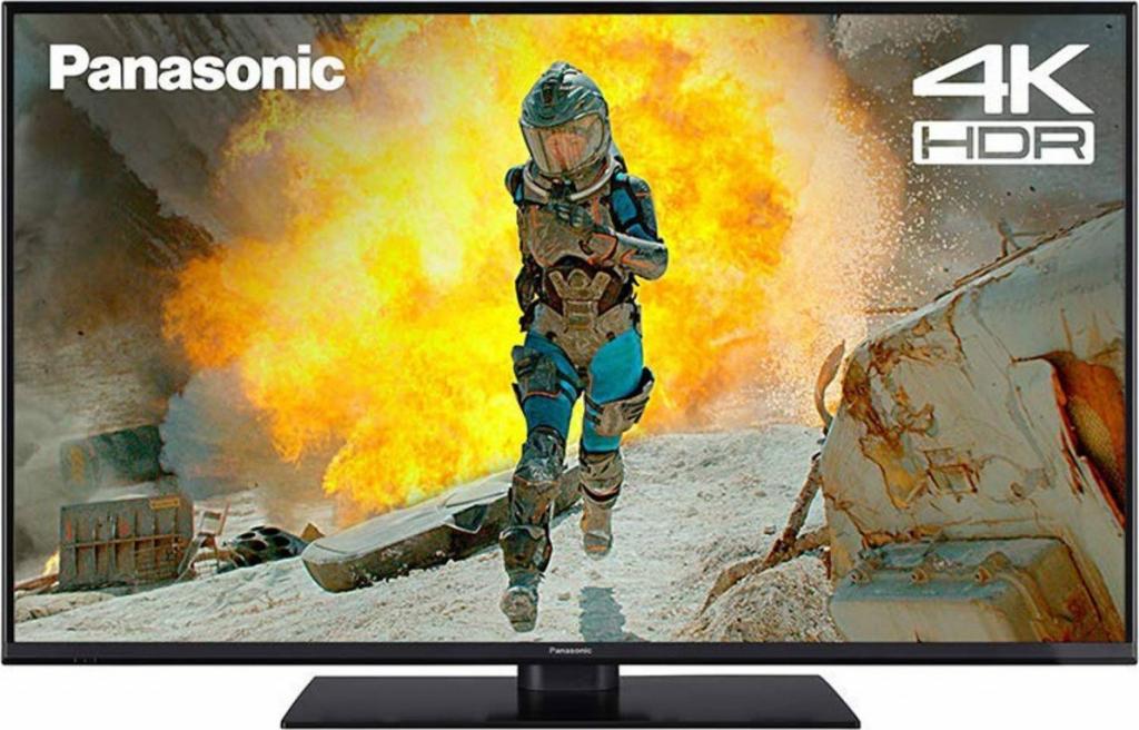 Телевизор Panasonic TX-49GX550E