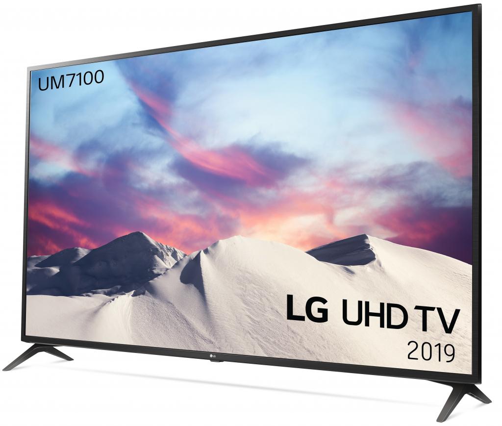 Телевизор LG LED 65UM7100PLA