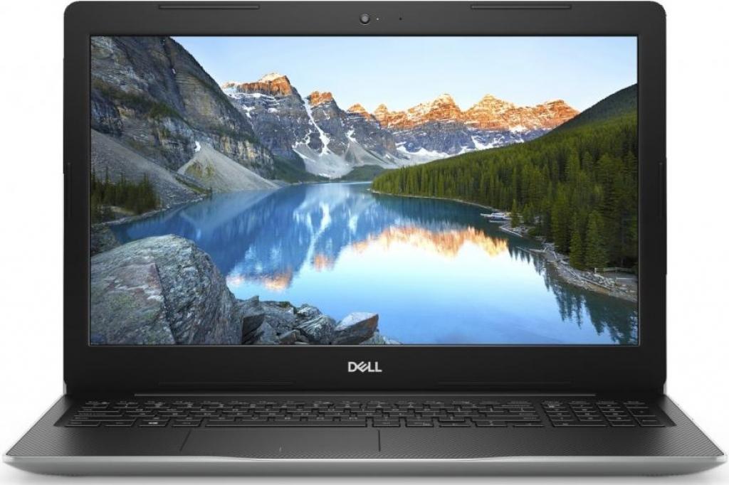 Лаптоп DELL Inspiron 3582 N5000 5397184273449 SILVER Windows 10