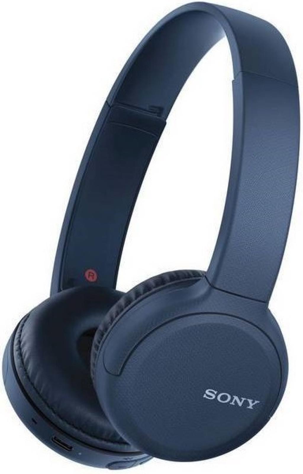 Слушалки Sony WHCH510L.CE7