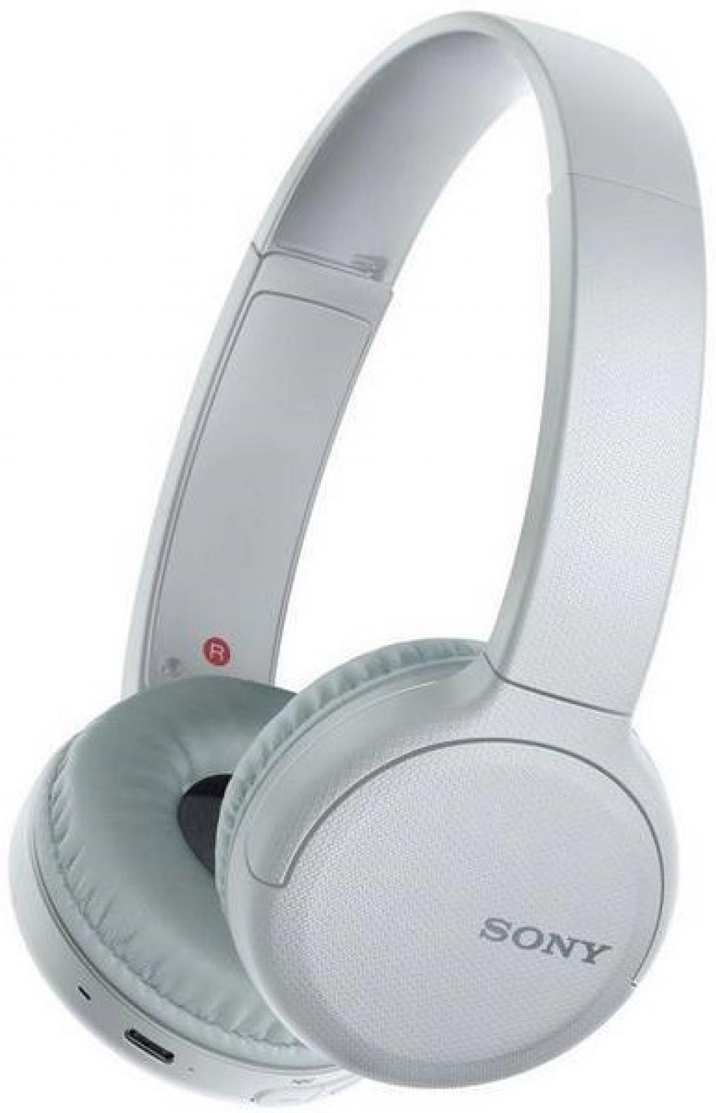 Слушалки Sony WHCH510W.CE7