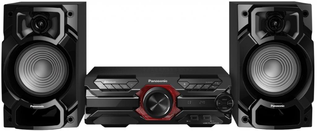 Мини системa Panasonic SC-AKX320E-K
