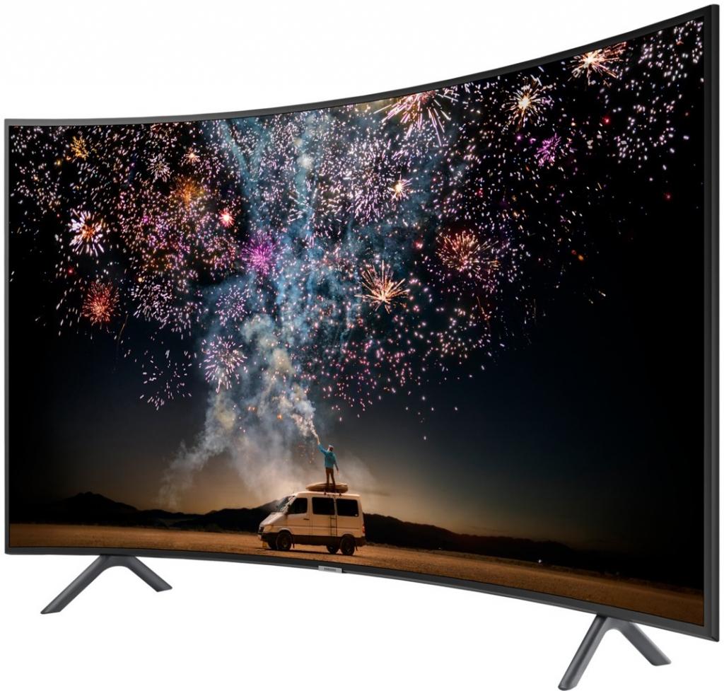 Телевизор Samsung UE49RU7372UXXH