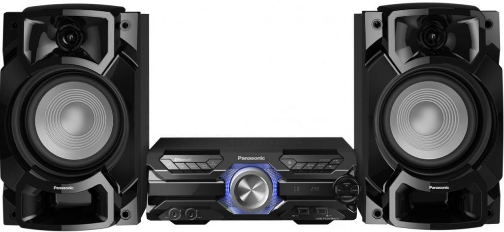 Мини системa Panasonic SC-AKX520E-K