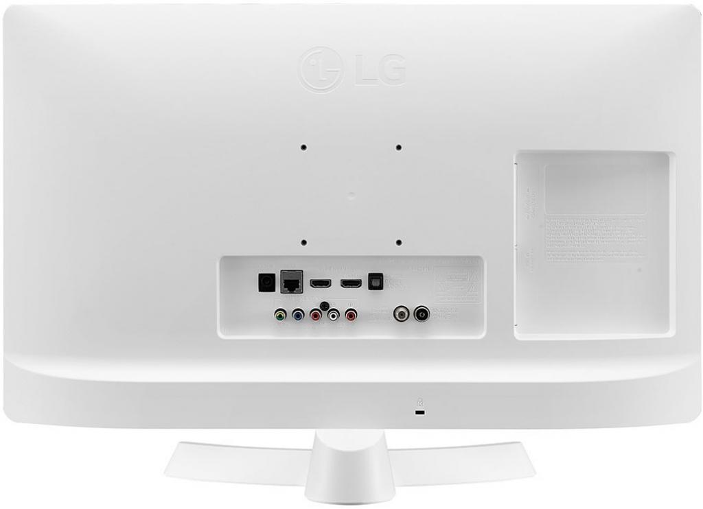 Монитор с тв тунер LG 28TL510V-WZ